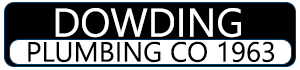 Dowding Plumbing Co Inc Logo 3