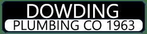 Dowding Plumbing Co Inc Logo 3