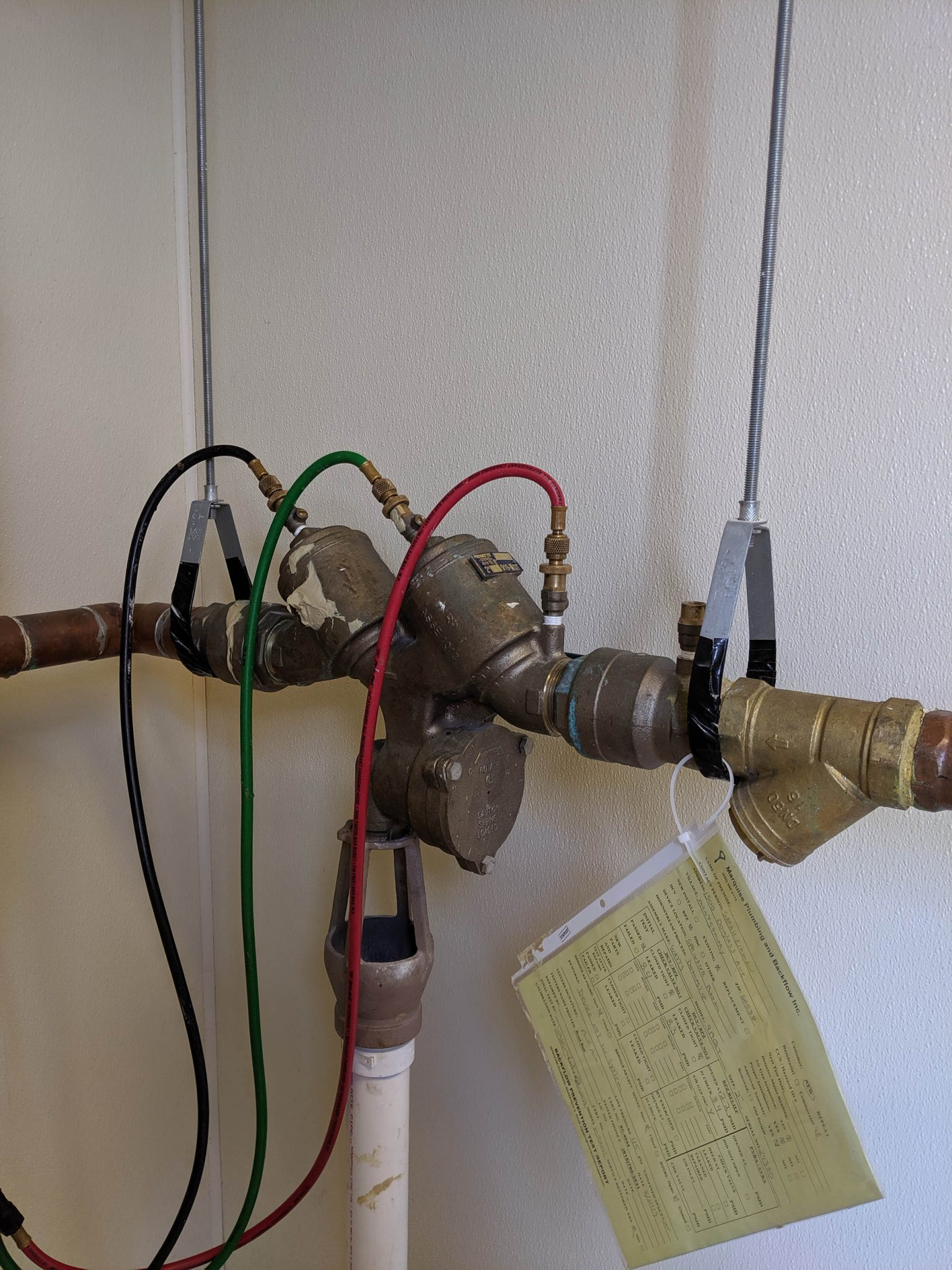Drain Cleaning, Clogged Pipes, Plumber Service Mokena IL - RW Dowding Plumbing