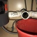 Garbage Disposal Installation Mokena - RW Dowding Plumbing