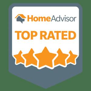 Home Advisor Top Rated - Mokena Plumbers - RW Dowding Plumbing