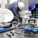 Mokena Plumbing - RW Dowding Plumbing