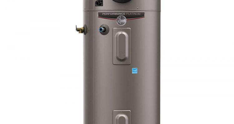 Electric Water Heaters Mokena - RW Dowding Plumbing