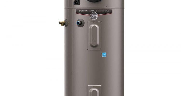 Electric Water Heaters Mokena - RW Dowding Plumbing